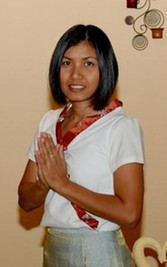 Shaba Thaimassage Horvath